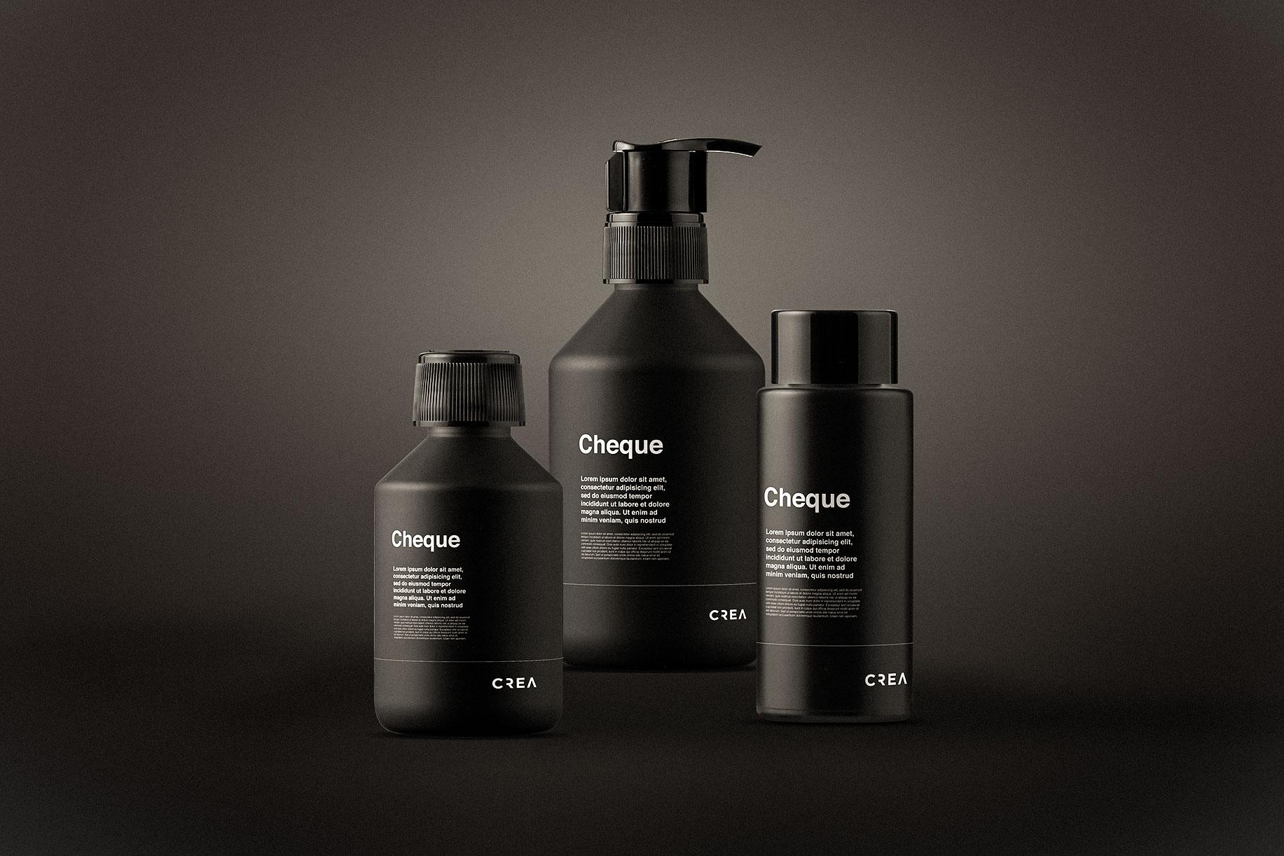 CREA Cosmetics