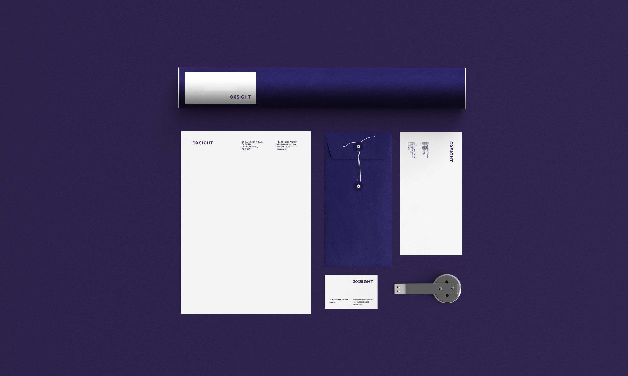 OXsight-stationery