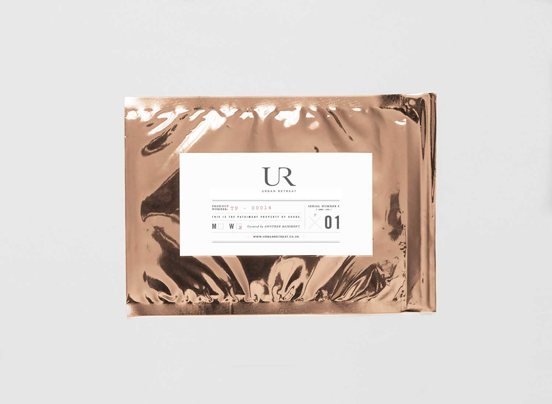 UR-envelope