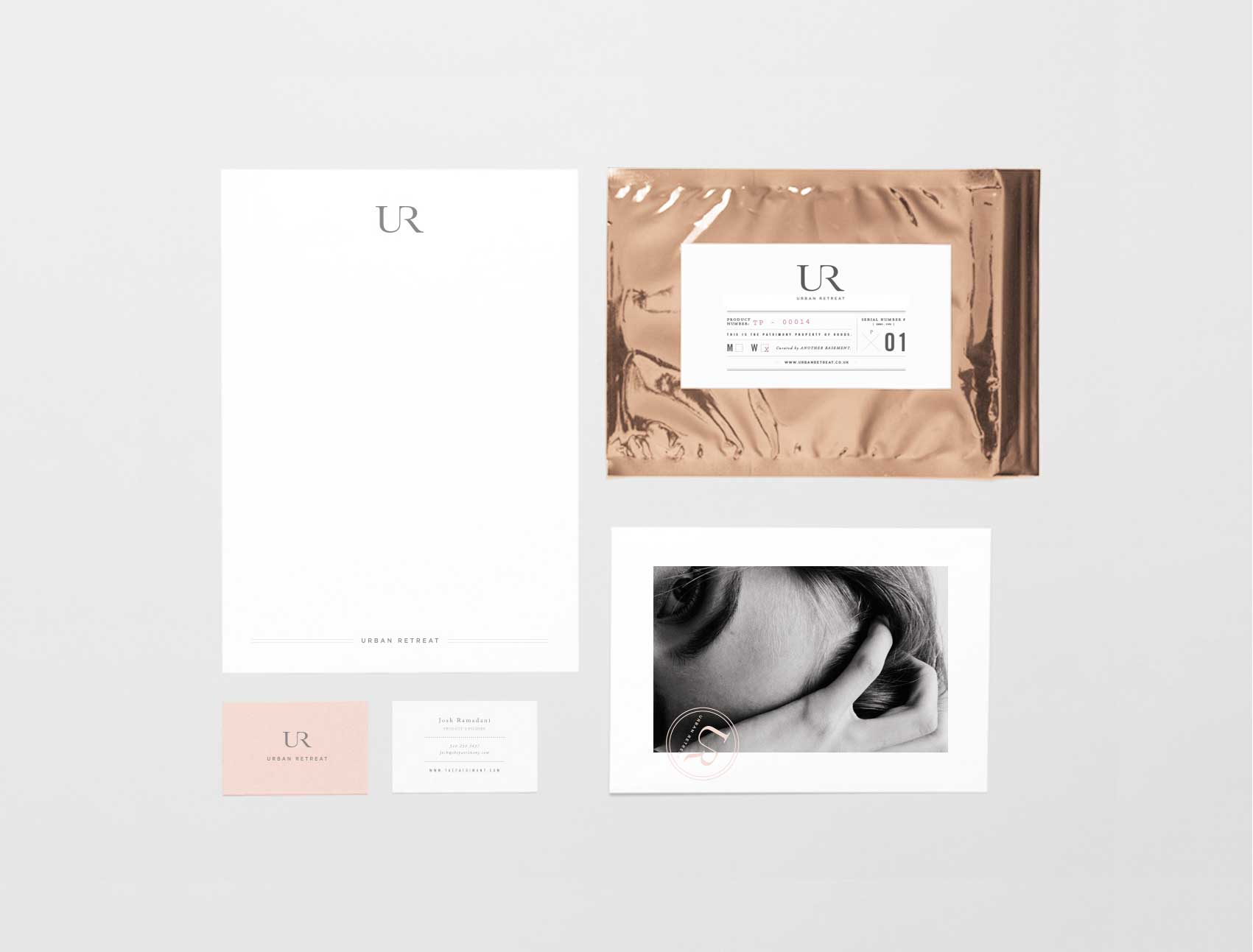 UR-stationery
