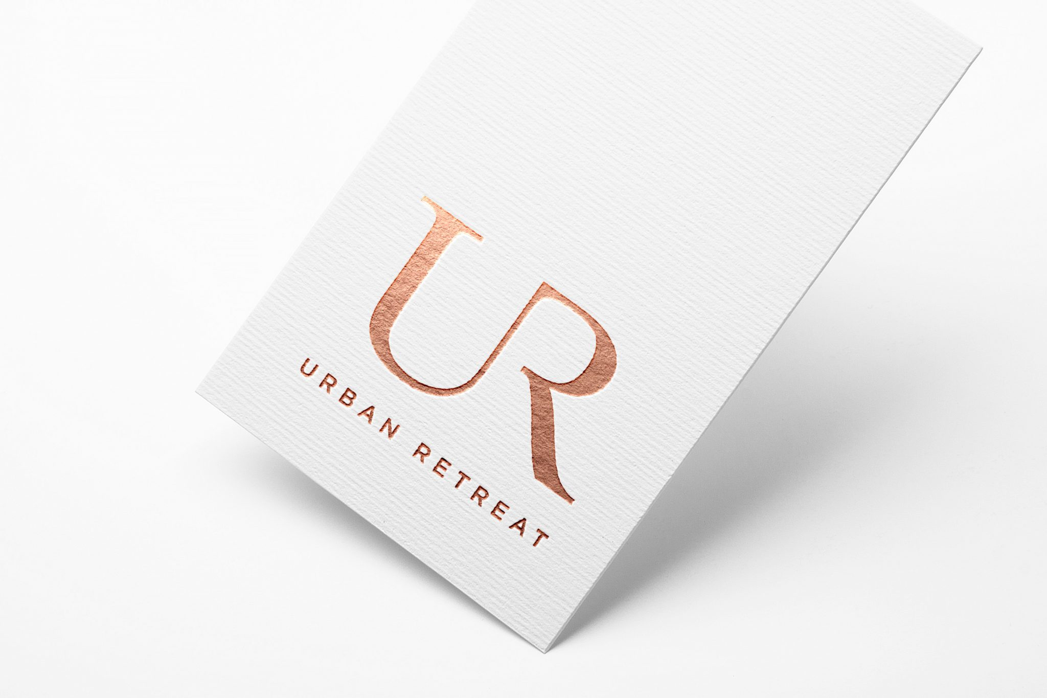 Urban-Retreat-Branding
