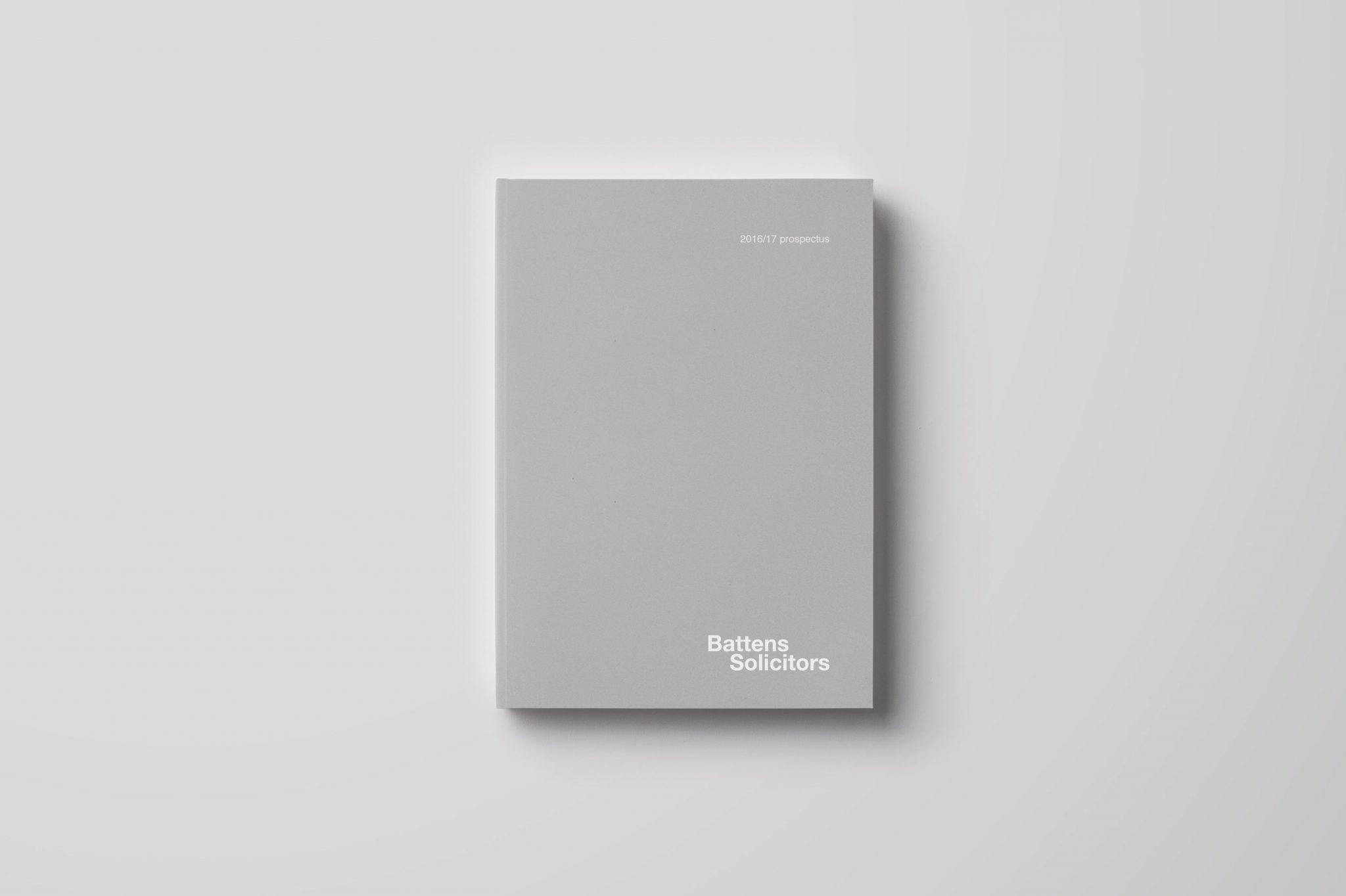 Battens-Book